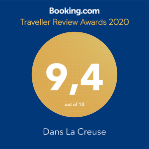 award 2020 booking
